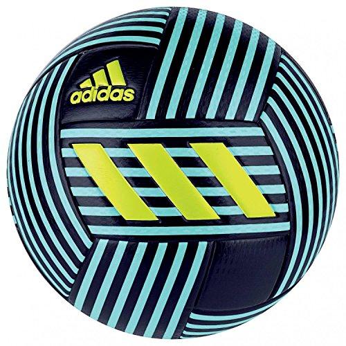 adidas Nemeziz, Zapatillas de Fútbol para Hombre azul (tinley / azuene / amasol)