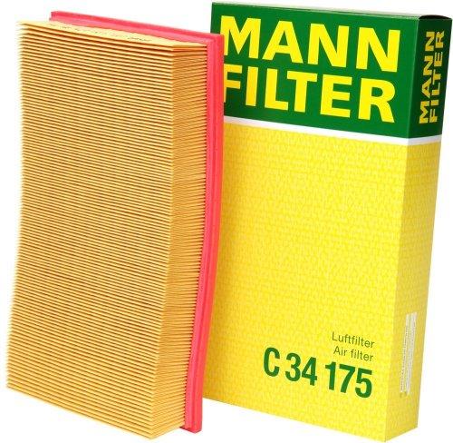 Mann-Filter C 34 175 Air Filter