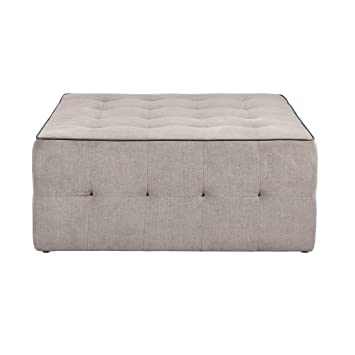 the latest 4fd46 94603 Madison Park FPF18-0181 Zeus Oversized Cocktail Ottoman
