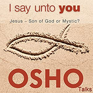 I Say unto You Audiobook