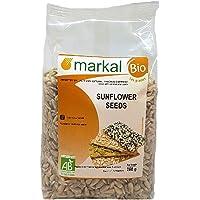 Markal 250gm Organic Sunflower Seeds