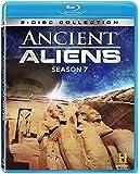 Ancient Aliens Season 7 [Blu-ray]