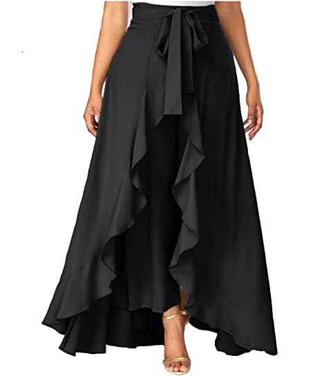 Buy Rrage Fashionable & Stylish Black Color Skirt (Bottom Wear) for Women/ Girls (Size: X-Small) at Amazon.in