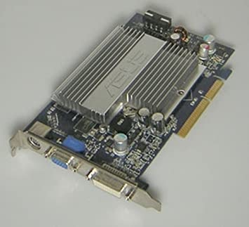 ASUS GEFORCE 7600GS N7600GS SILENT/HTD/256M DRIVERS WINDOWS