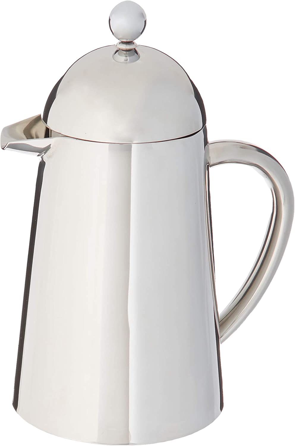 Francois et Mimi Stainless Steel Double Wall French Coffee Press 34oz