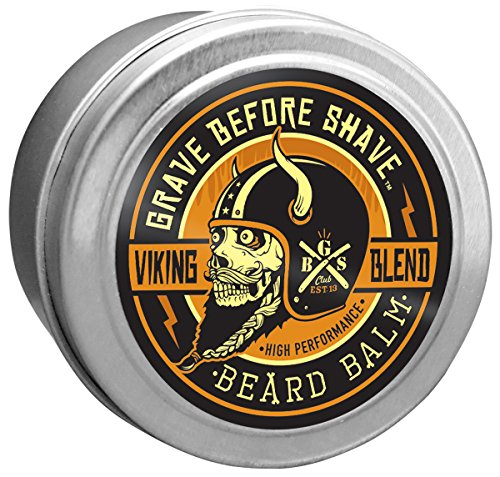Grave Before Shave Viking Blend