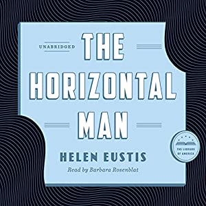 The Horizontal Man Audiobook