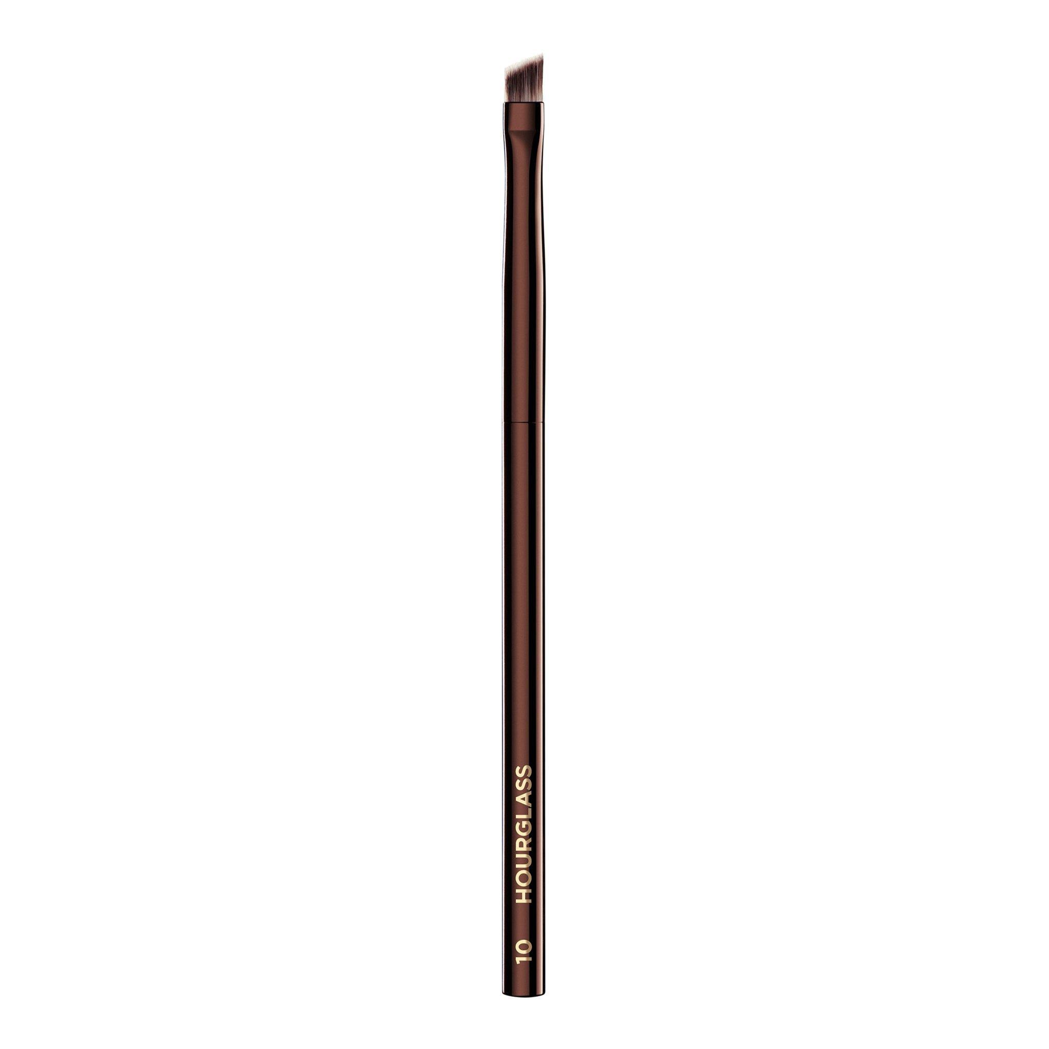 Hourglass Angled Liner Brush