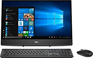 "Dell Inspiron 21 3275 AIO - 21.5"" Touch - AMD A6-9225 - Radeon R4-4GB - 1TB HDD - Black"