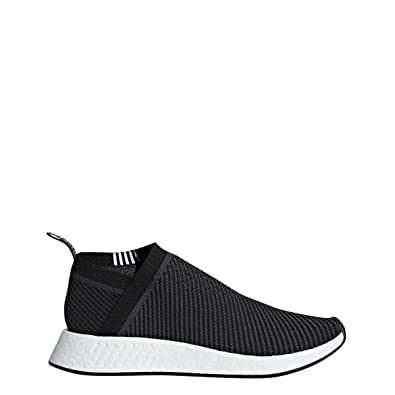 11e9edf4004 adidas Originals NMD CS2 Primeknit Shoe - Men s Casual 11.5 Black Carbon  White