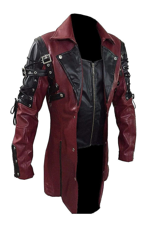 Fashion_First - Abrigo - para Hombre