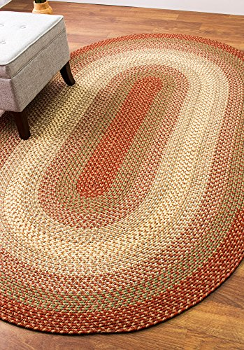 Indoor Outdoor Braided Textured Sunroom product image