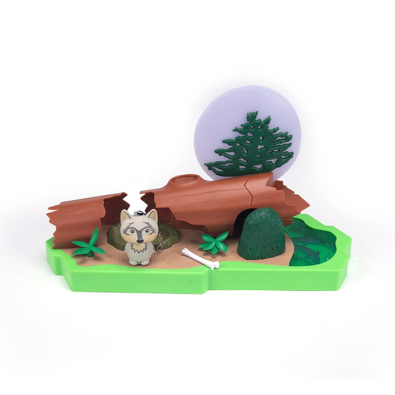 HEXBUG Lil' Nature Babies Forest Den