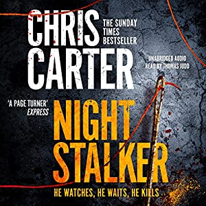 The Night Stalker Audiobook