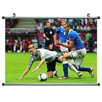 Amazon.com: Marco Reus 43 20x14 Sport Art Printing Scroll ...
