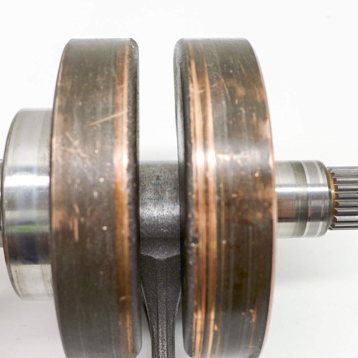Honda 2004-2008 Trx Crankshaft Set 13090-Hp1-315 New Oem
