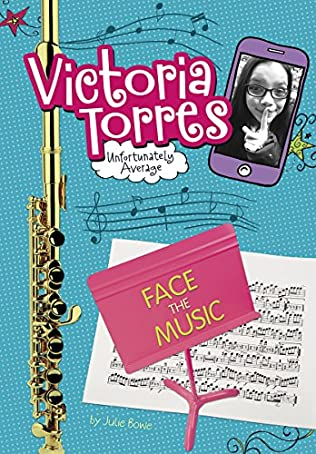book cover of Face the Music
