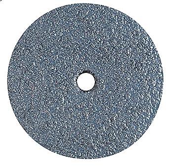 1 Width 4.5 Length 1 Width 4.5 Length Paper Backing Gemtex Abrasives 24545800 Depressed Center Disc Trim Kit Pack of 25 Zirconia Pack of 25