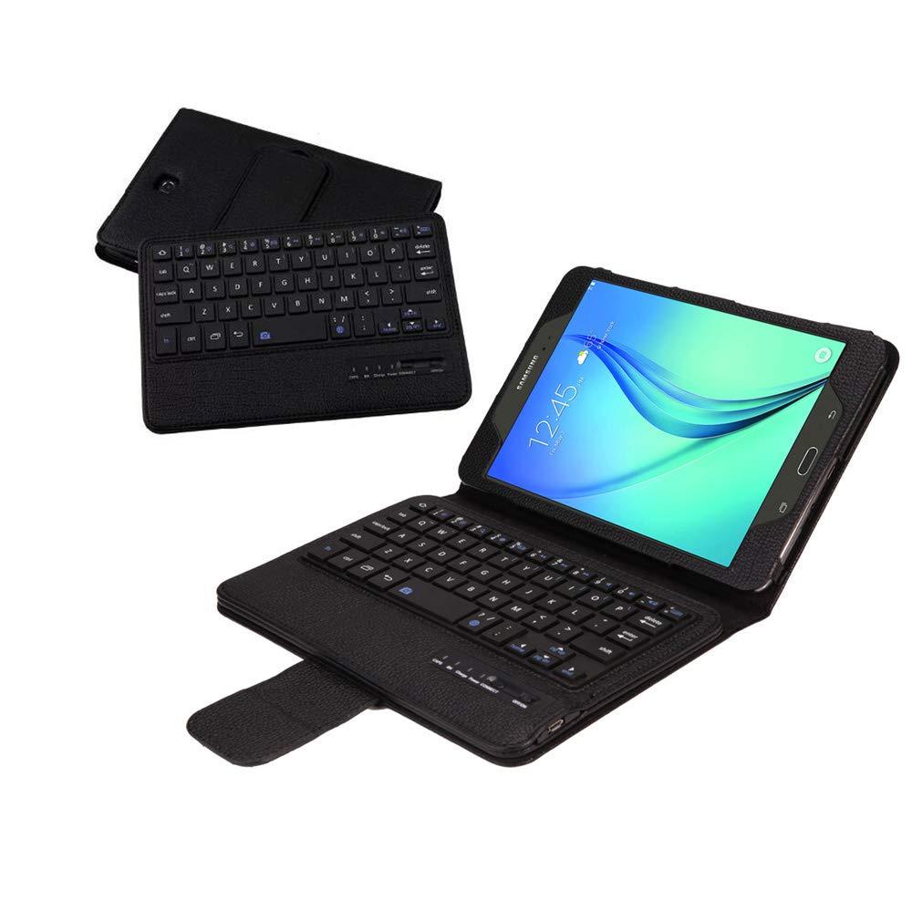 Funda + Teclado Galaxy Tab A 8.0 (2017) CASEFRO [7GNMWPQC]
