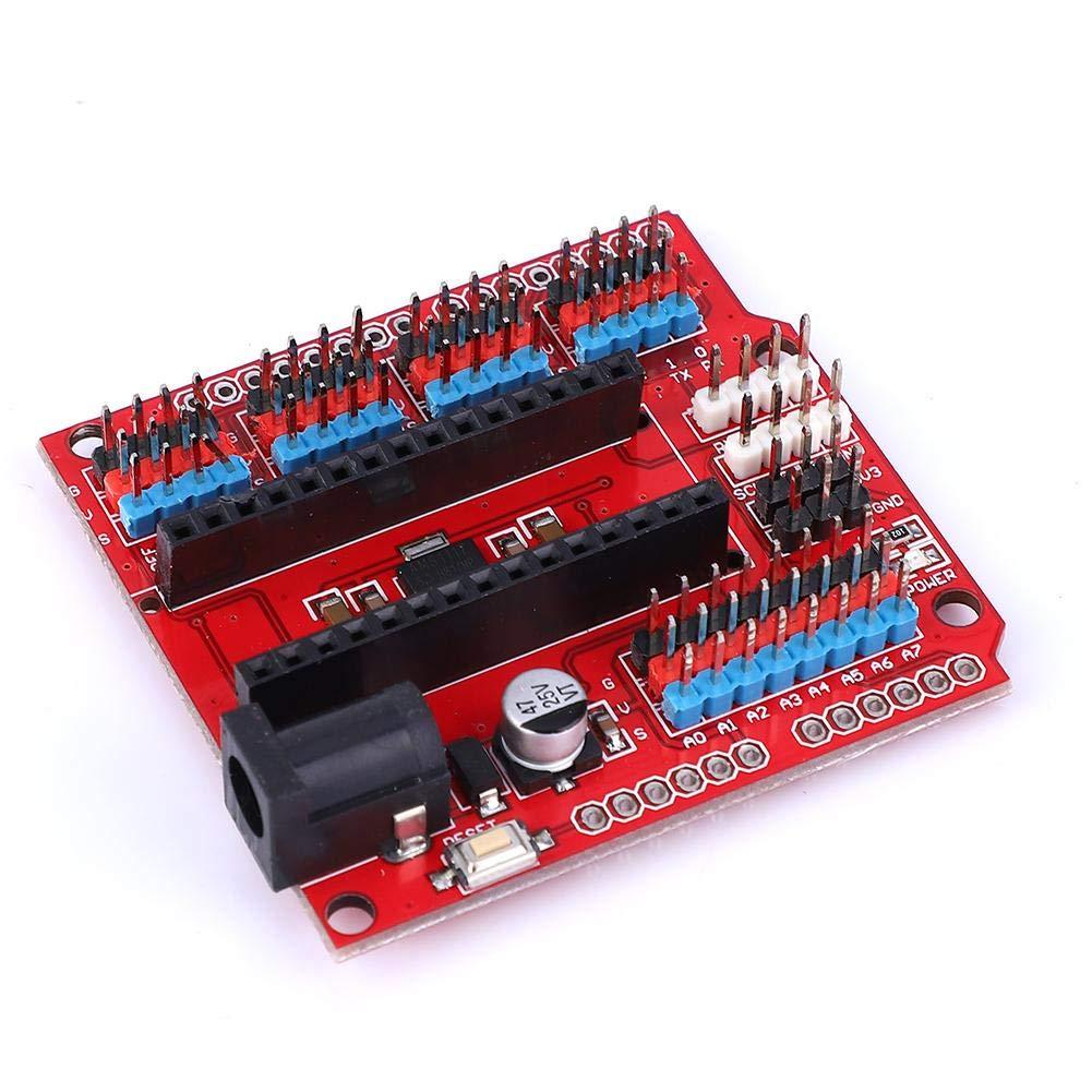 NEW 3.3V Output 1 Servo Power Input 14 I//O Terminal Adapter Expansion Board