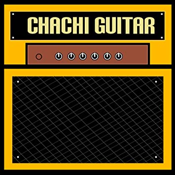 Image not available for. Color: Chachi Guitar