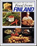 Food from Finland: A Finnish Cookbook