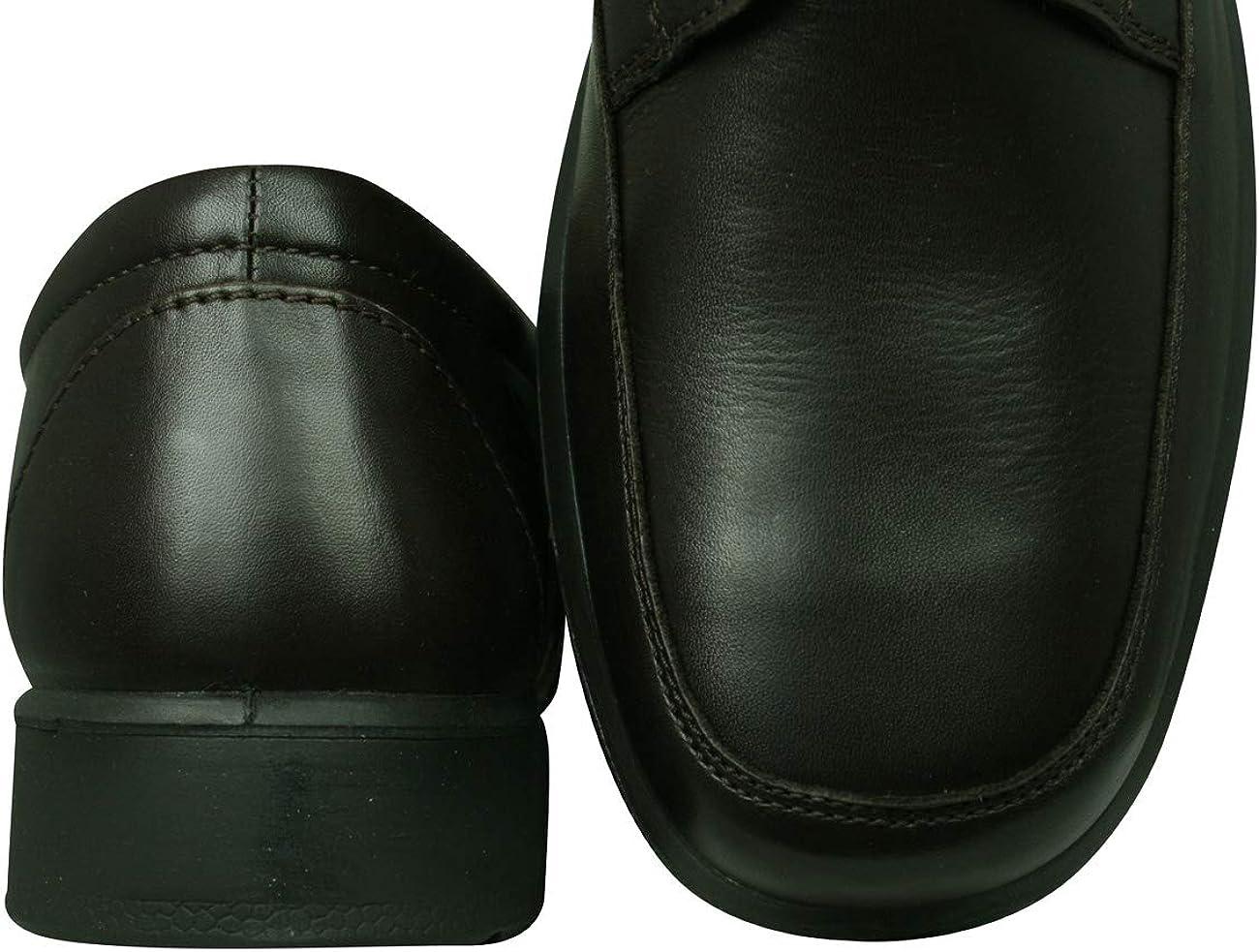 Sledgers Fernando Chaussures en Cuir pour Hommes