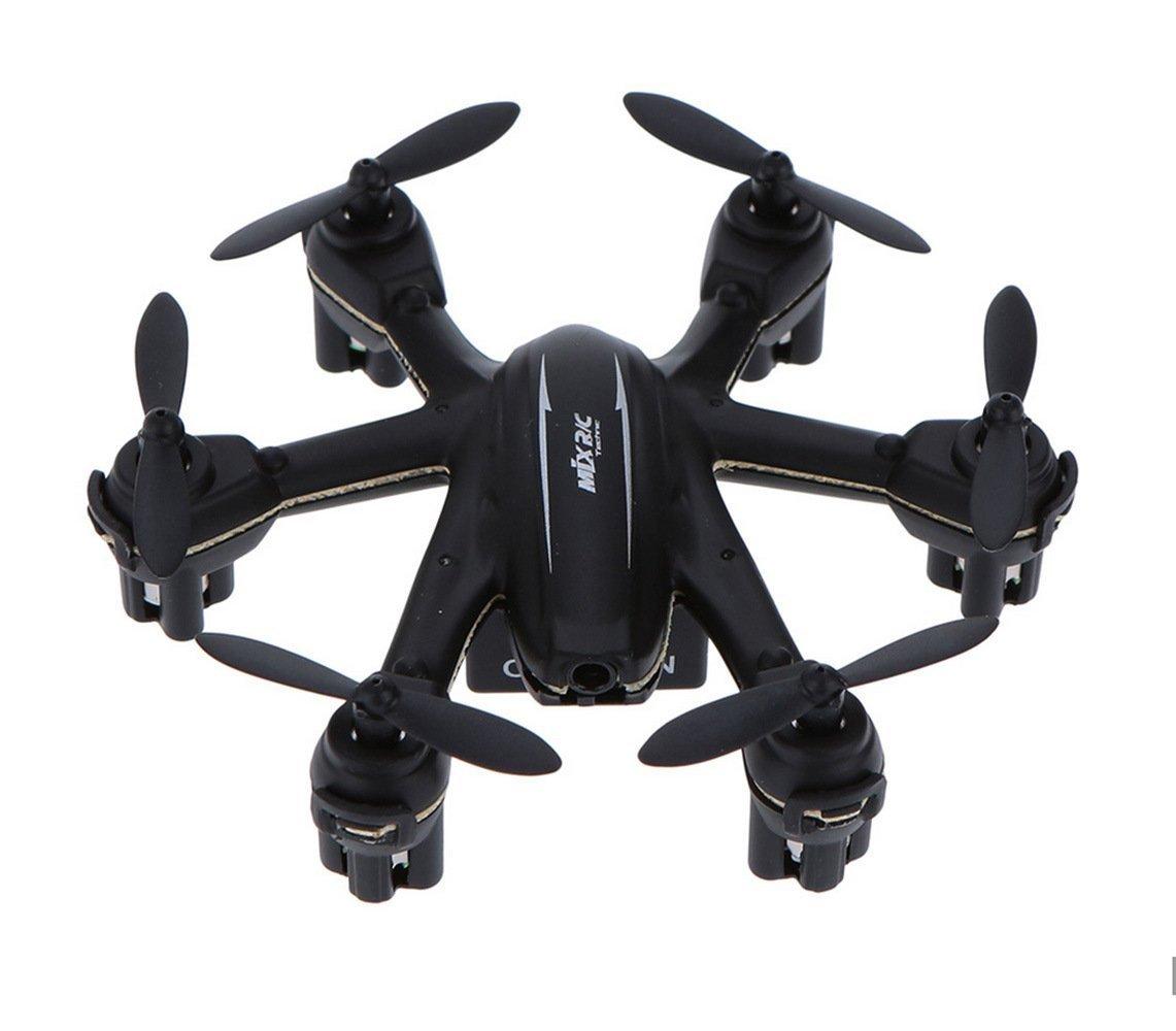 TOZO reg; MJX X901 Hexa helicóptero 2.4GHz 6 Eje RC Control remoto ...