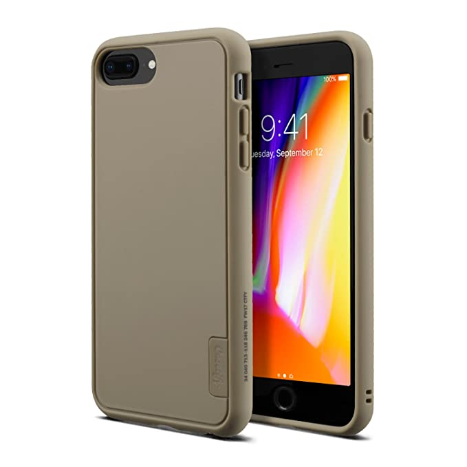 new arrival 2eeff bd08d Casetify DTLA Case with Military Grade Drop Protection and Dual-Layered  Shockproof Material Sand Phone case for iPhone 6Plus/iPhone 6s Plus/iPhone  7 ...
