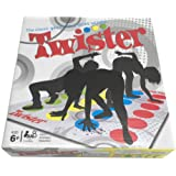 Twister Games, OULucicy Fun Classic Twister Moves Game Boys Girls Get Knotted Floor Board Garden Game Dot, Family And Party Outdoor Sports Play Mat Toys