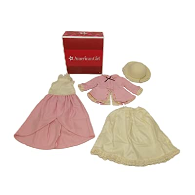 American Girl Elizabeth Riding Outfit: Toys & Games