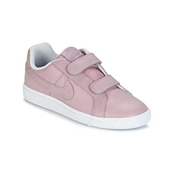 ZAPATILLAS NIKE Boys Nike Court Royale (PS) Pre-School Shoe 833536 602