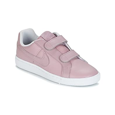 new style 9f167 ba837 Nike Court Royale (PSV), Boys Low-Top Sneakers