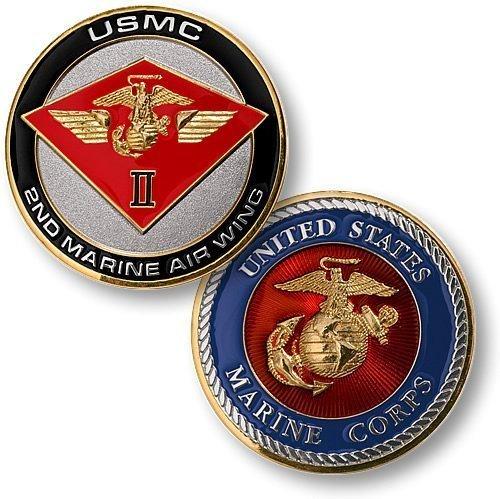 Marine Air Wing - 2nd Marine Air Wing
