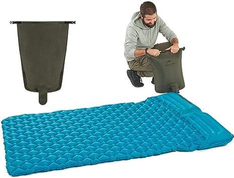 Amazon.com: BABIFIS - Colchón hinchable para tienda de ...