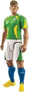 Mattel FC Elite Neymar Junior Soccer Action Figure
