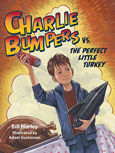 Charlie Bumpers vs. the Perfect Little Turkey PDF