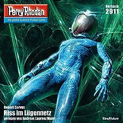 Riss im Lügennetz (Perry Rhodan 2911)
