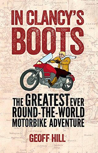 Classic Motorbike Boots - 3