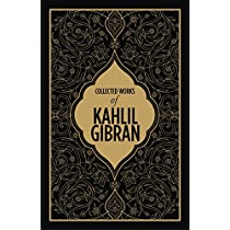 Collected Works Of Kahlil Gibran Hardcover