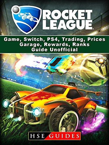 Rocket League Garage >> Rocket League Game Switch Ps4 Trading Prices Garage