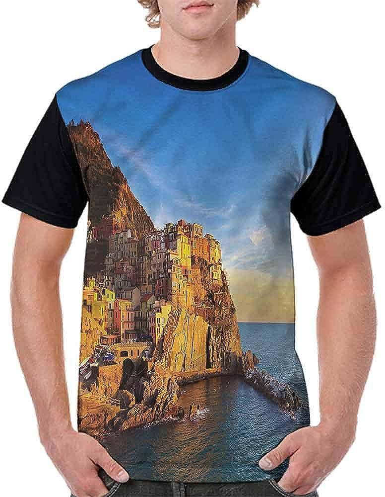BlountDecor Trend t-Shirt,Mascagni Livorno Street Fashion Personality Customization