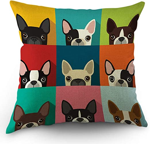 pillows for dogs head
