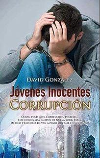Corrupción (Jóvenes inocentes nº 2) (Spanish Edition)