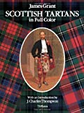 Scottish Tartans in Full Color (Dover Pictorial Archive)
