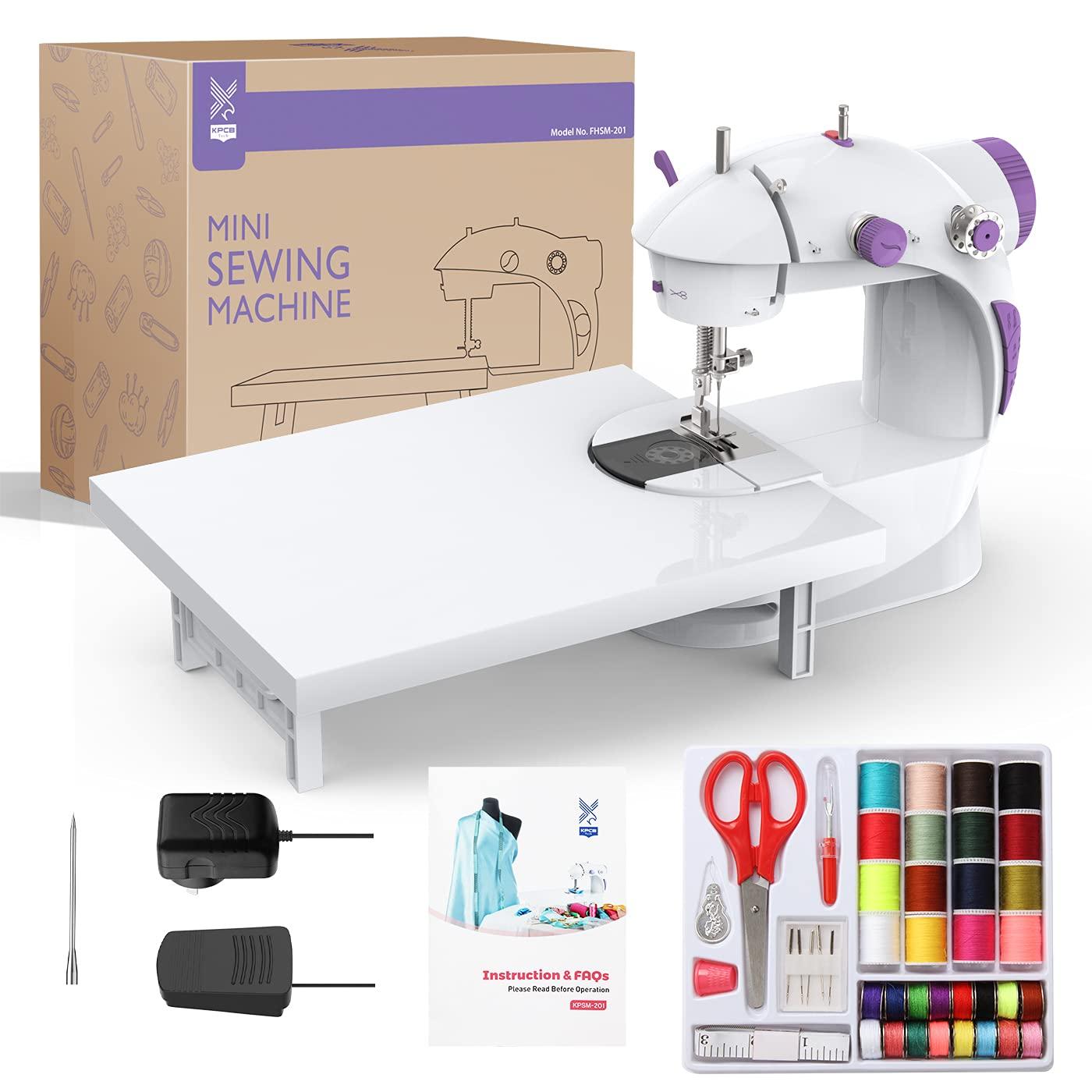KPCB Tech Mini Sewing Machine