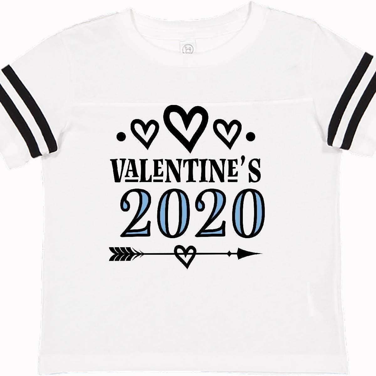 inktastic Valentines Day 2020 Native Arrow Toddler T-Shirt