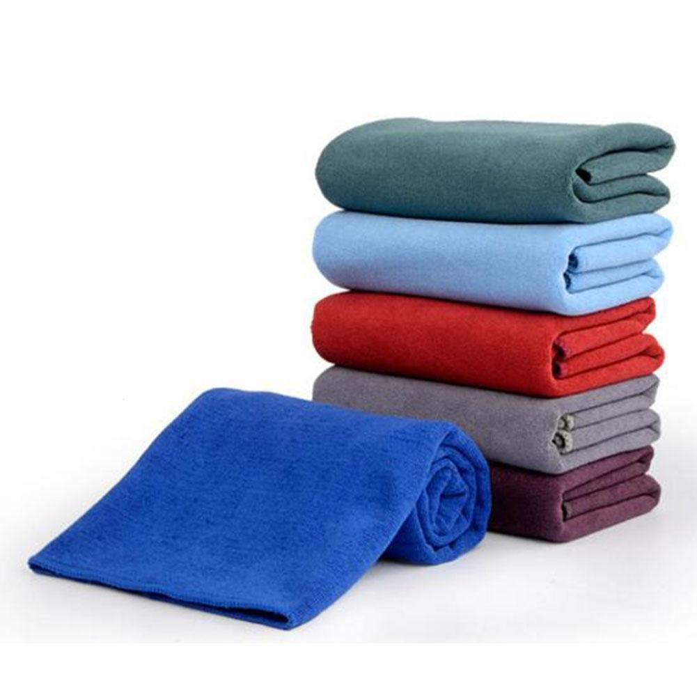 BLUEUK 1 PC Kitchen /& Home Multi function Absorbent Care Soft Absorbent Wash Cloth Multifunction Microfiber Cleaning Towels Durable towel