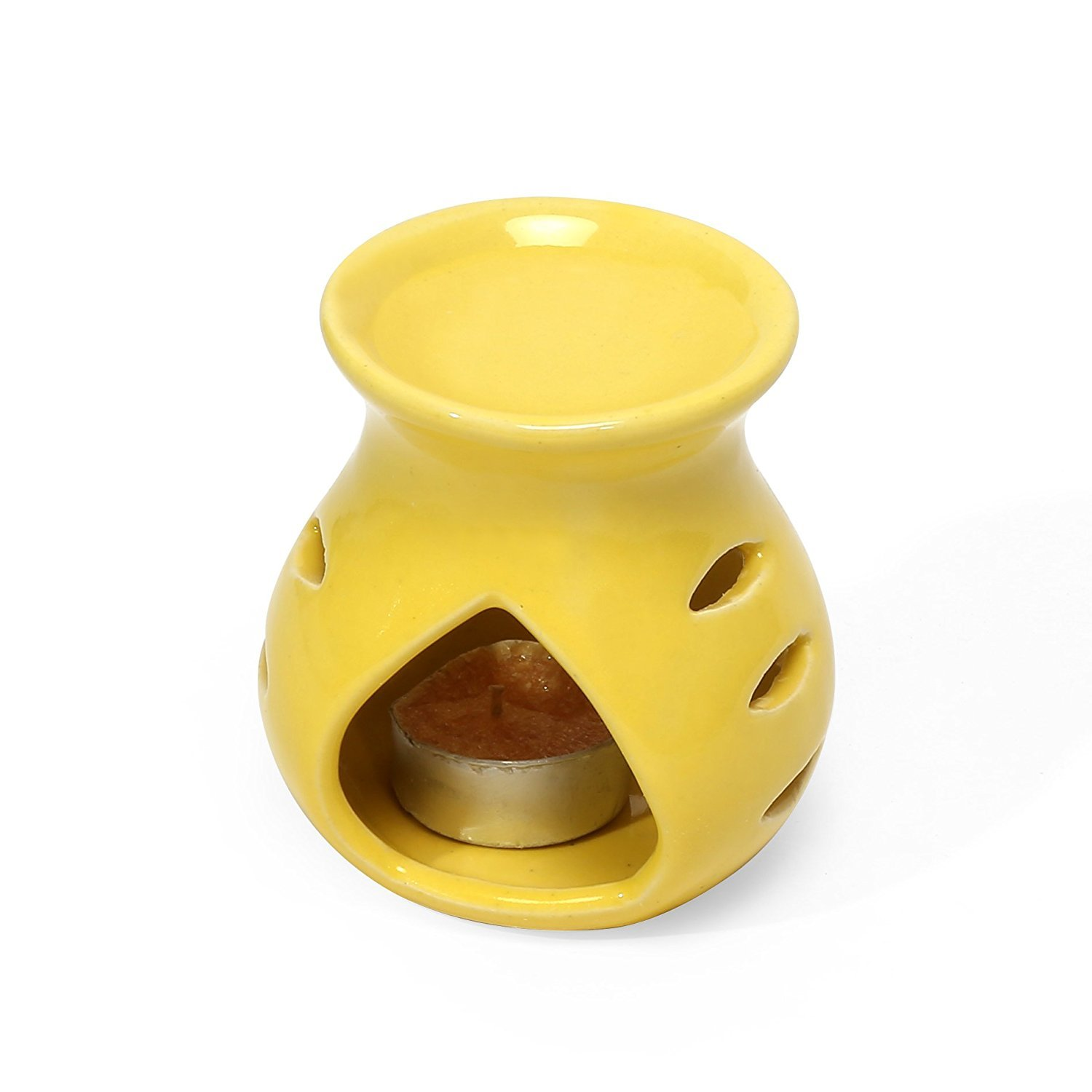 ceramic aroma burner good quality candles