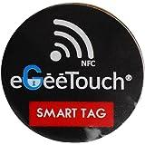 WAKI デジタルログロック スマートステッカー NFC-SSF